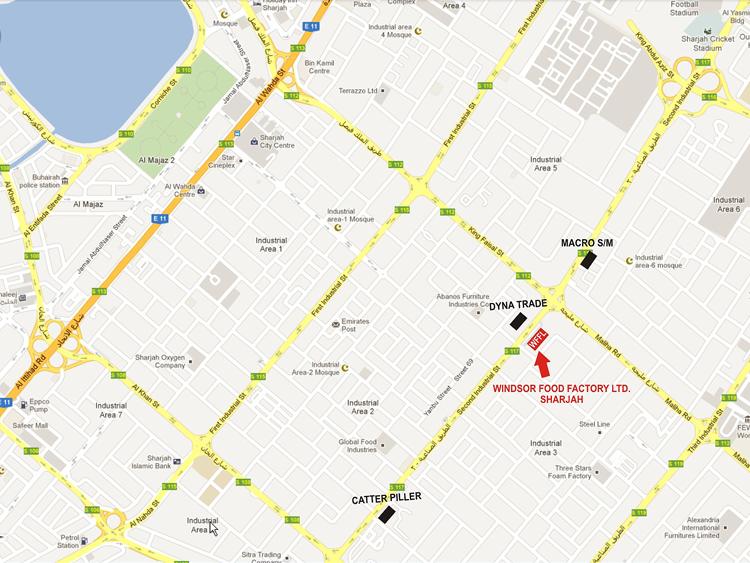 Food Company In Sharjah-Foodstuff Dubai-Food Manufacturers UAE